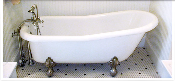 Incroyable Restoria Bathtub Company