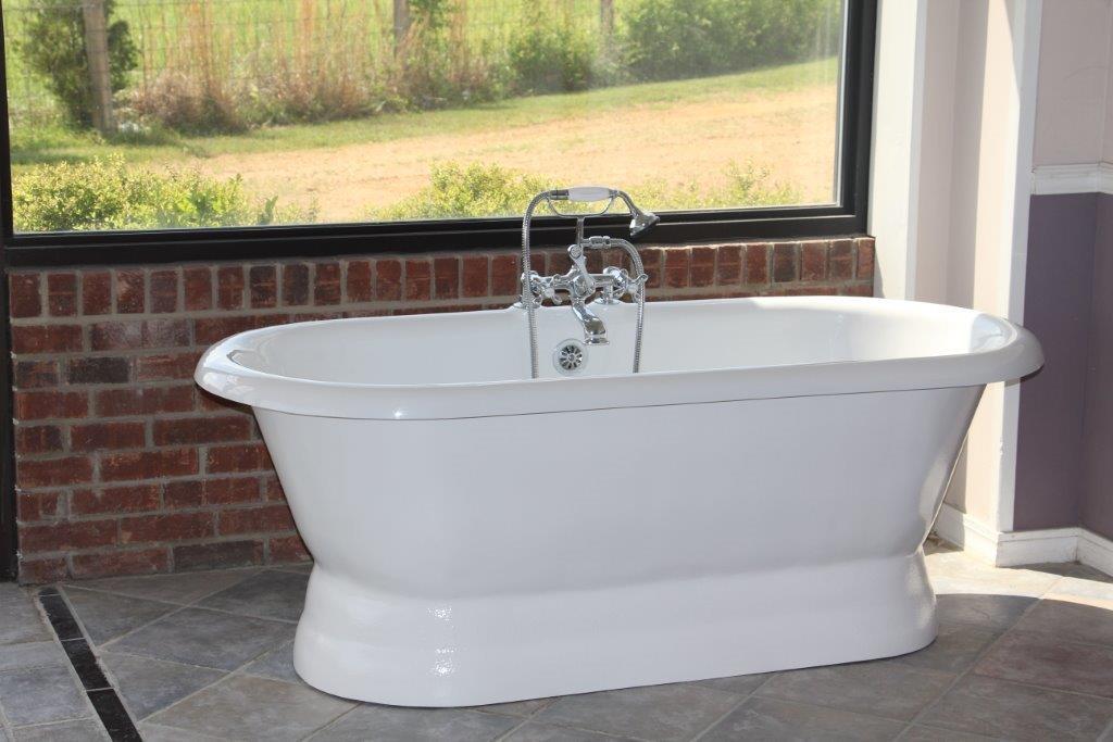 Bathtub Company